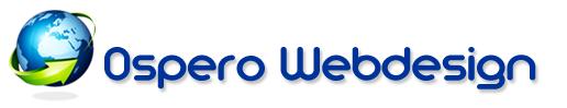 Ospero Webdesign