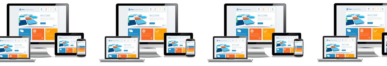 Idividuelles Webdesign für Sie